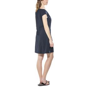 Meru Cartagena - Robe Femme - bleu